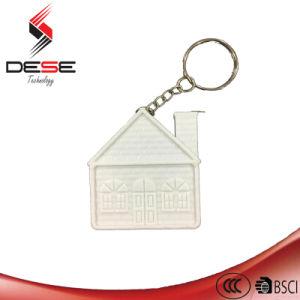 Measuring House Tape Key