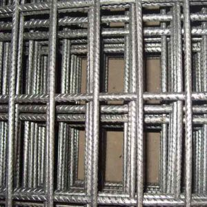 Welded Reforcement Mesh for Construction (Anping Direct Factory) pictures & photos