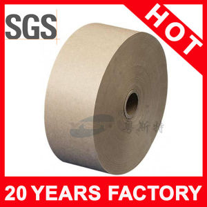 Machinery Kraft Paper Gummed Tape (YST-PT-004) pictures & photos