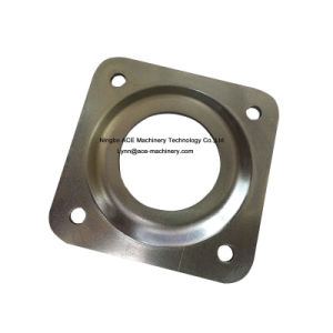 Chinese Manufacture of Sheet Metal Forming Stamping Part pictures & photos