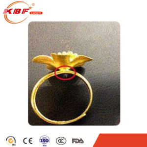 Jewelry Point High Precision YAG Laser Welding Machine pictures & photos