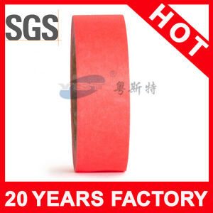 24mm Heat Resistant Masking Tape (YST-MT-006) pictures & photos