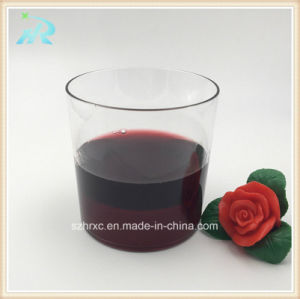 Whole Personalized Plastic Whisky Gles
