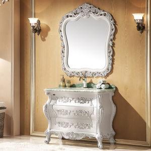 China Foshan Factory Direct Ing, Handmade Bathroom Vanity