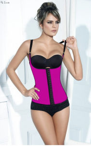 7f21f6d55 Waist Trainer Cincher Tummy Shaper Women Body Shaper Girdle Strap Control  Corset