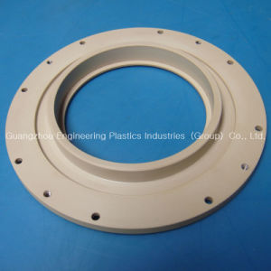 Plastic Peek Gasket with Abrasion Resistance pictures & photos