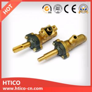 Burner Valve Gas Tap for BBQ Brass Valve Oven Valve pictures & photos