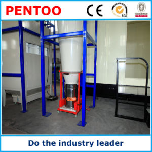 Powder Recovery System for Spraying with ISO9001 pictures & photos
