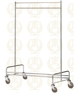 Mobile Line Trolley with Four Wheels pictures & photos
