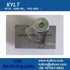 Experienced CNC Precision Machining Heat Treatment of Steel Products