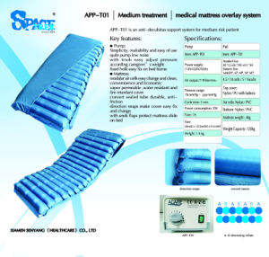 Anti-Decubitus Mattress for Bedsore Skin Ulcer Theropy APP-T01