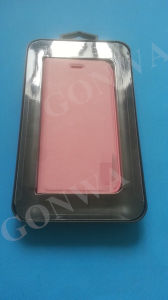 iPhone 5/5s/6 Cases PS /Pet Plastic Tray