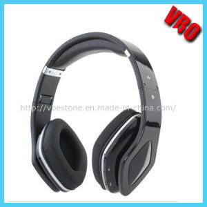 2014 New Foldable Stereo Bluetooth Headphone, Wireless Headphone with FM pictures & photos