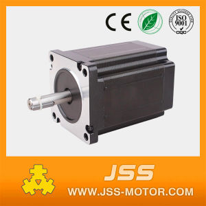 2 Phase 1.8 Degree NEMA 34 Stepper Motor (86HS118-6004A) pictures & photos