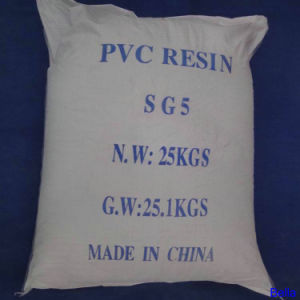 Polyvinyl Chloride Resin PVC Resin K Value 67 pictures & photos
