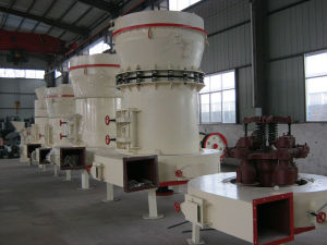 High Efficiency High Pressure Overhang Roll Mill with Good Quality From Yuhong Manufacturer pictures & photos