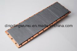 99.95% High Purity Molybdenum Plate Sputtering Targets pictures & photos