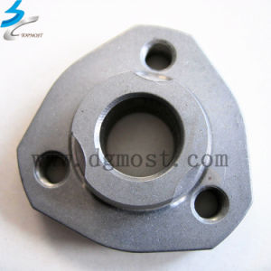 Customized Precision Casting Hardware Stainless Steel Pump Parts