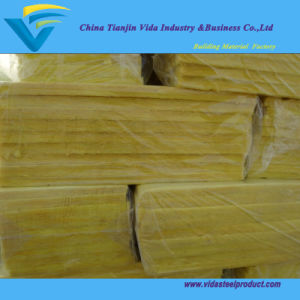 Fiberglass Wool Board Insulation with Competitive Prices
