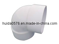 Plastic Injection Mould (90 Deg Elbow)-110mm