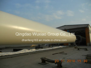Power Transmission Wind Tower Pole pictures & photos
