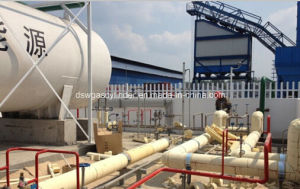 20m3 30m3 60m3 0.8MPa 1.2MPa Cryogenic Storage Tank pictures & photos
