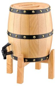 3 Liter Beer Barrel pictures & photos
