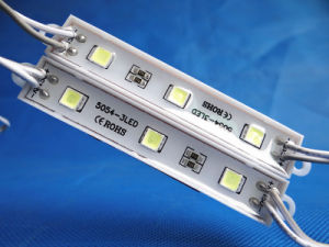 IP65 Waterproof 5054 SMD LED Module pictures & photos