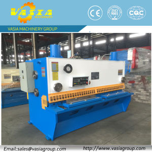 Plate Cutting Machine with Ball Screw and Servo Motor pictures & photos
