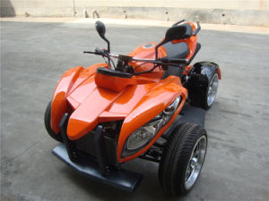 New 250cc ATV EEC Approved for Legal Road Driving pictures & photos