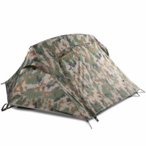 B2b Manufacturer Army Tent for 3 Persons Family Outdoor Camping