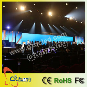 P6 stage background electronic display pictures & photos