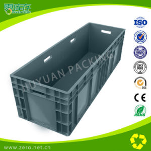 1200*400*340mm Plastic Turnover Crates/Boxes