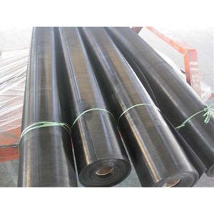 Customized 1mm-50mm Thickness Rubber Sheet in Roll