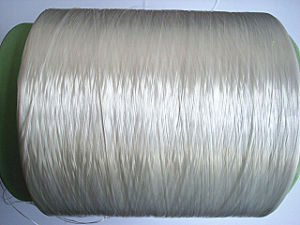 Terylene Filament Polyester Yarn -210d/60f pictures & photos