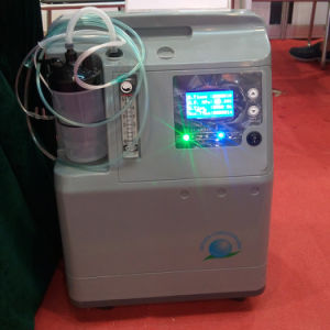 Special Low Oxygen Purity 14% Oxygen Concentrator for Phsical Training pictures & photos