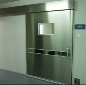 Medical Automatic Door pictures & photos