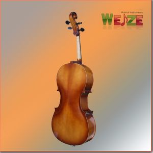 4/4popular Plywood Cello pictures & photos