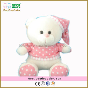 Plush Dress Bear/Plush Bear Toy with Dress /Bear Toy