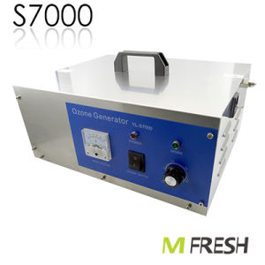 Hot Sales Adustable Corona Medical Ozone Generator for Air S7000