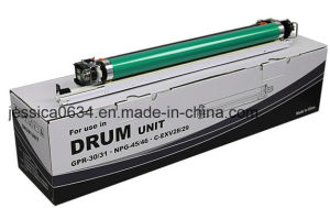 Compatible for Canon Irc4080 Irc4580 Irc5080 Irc5185 Gpr21 Gpr20 Npg31 C-Exv17 Drum Unit pictures & photos