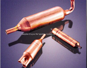 Copper Filter Drier for Refrigeration System pictures & photos