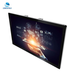 32 Inch Customizable Replacement LCD Smart TV Touch Screen Monitors
