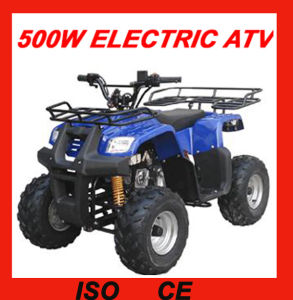 New 500W Mini ATV Electric for Sale (MC-212) pictures & photos