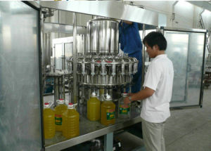Oil Filling Machine pictures & photos