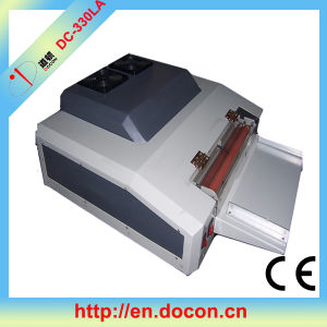 UV Photo Coating Machine