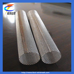 Hot Sale Stainless Steel Crimped Wire Mesh pictures & photos
