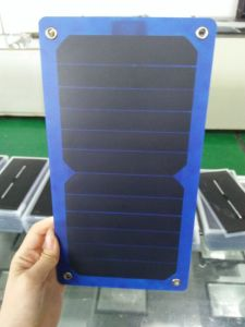 Supwer Thickness Sunpower Solar Mobile Phone Charger pictures & photos