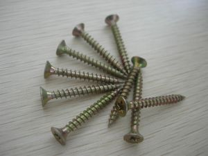 Chipboard Screw pictures & photos