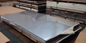 630 Stainless Steel Plate/Sheet